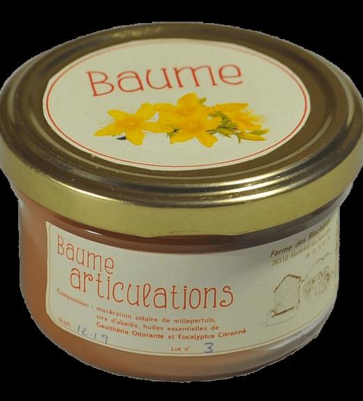 baume articulation