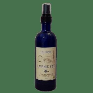 eau florale lavende fine