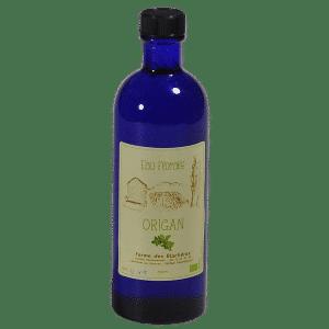 eau florale origan