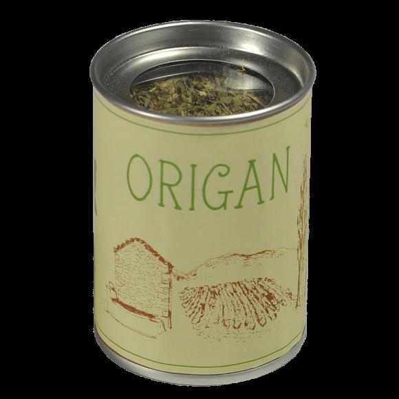 herbes origan