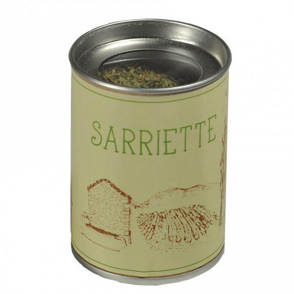 herbes sariette
