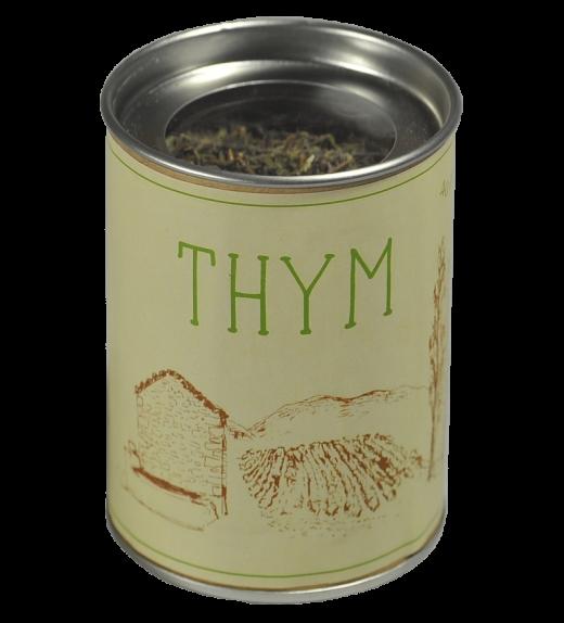 herbes thym