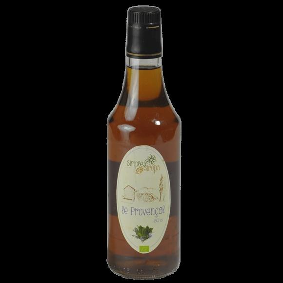 sirop provençal