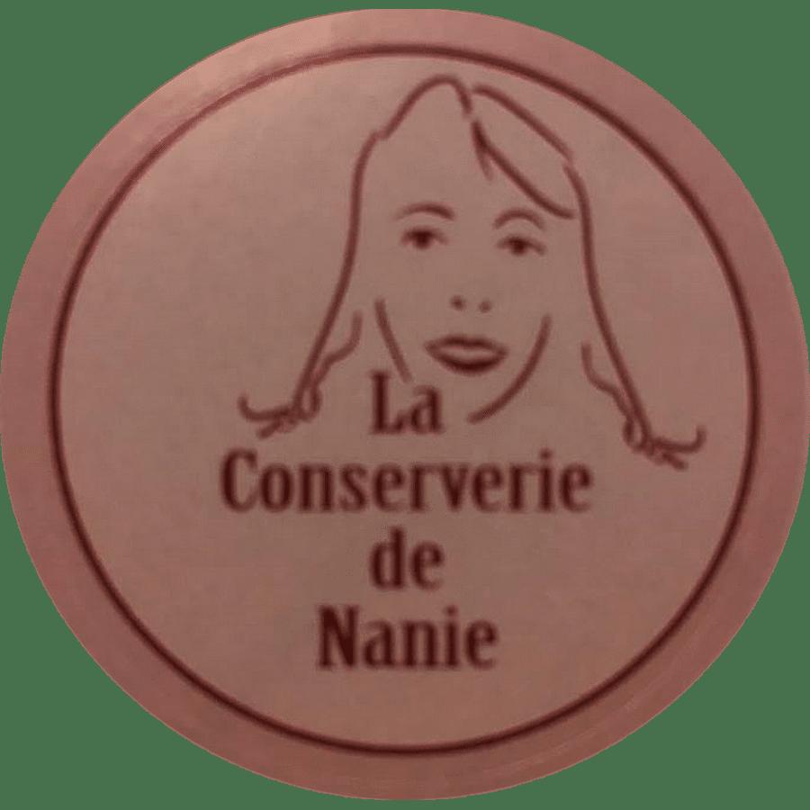 la conserverie de nanie logo